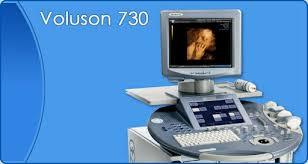 فروش دستگاه سونوگرافی ریفربیشد ge voluson 730